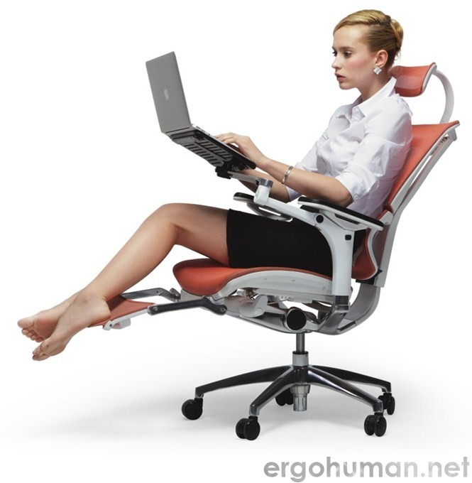 Mirus Ergonomic Office Chair